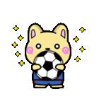 ボブのワールドサッカー(個別スタンプ:27)