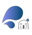 グレーな彼【記号】(個別スタンプ:30)