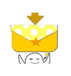 グレーな彼【記号】(個別スタンプ:33)