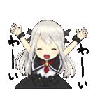 幼女すたんぷ5(ロリババァ)(個別スタンプ:18)