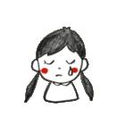 ほのぼの子どもシリーズ(個別スタンプ:04)