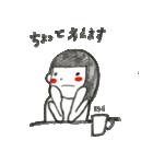ほのぼの子どもシリーズ(個別スタンプ:07)