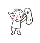 ほのぼの子どもシリーズ(個別スタンプ:26)