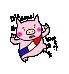 フレンチトンちゃん(個別スタンプ:07)