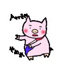 フレンチトンちゃん(個別スタンプ:18)