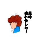 レミママと母の日常会話~母編~(個別スタンプ:38)