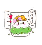 Merry家の秋(個別スタンプ:06)