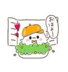 Merry家の秋(個別スタンプ:07)