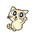 家族に優しいゆかいな猫メイちゃん2(個別スタンプ:14)