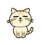 家族に優しいゆかいな猫メイちゃん2(個別スタンプ:22)