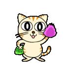 家族に優しいゆかいな猫メイちゃん2(個別スタンプ:25)