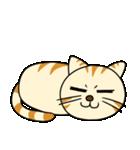 家族に優しいゆかいな猫メイちゃん2(個別スタンプ:26)