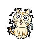 家族に優しいゆかいな猫メイちゃん2(個別スタンプ:33)