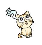 家族に優しいゆかいな猫メイちゃん2(個別スタンプ:37)