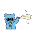 ガーリーアイコン (in Japanese)(個別スタンプ:37)