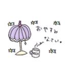 ガーリーアイコン (in Japanese)(個別スタンプ:38)