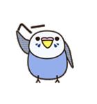 せきせいいんこ! [Ver6](動く・あいづちNo2(個別スタンプ:15)