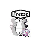 FUNNY FRIENDS (BEAR)(個別スタンプ:30)