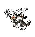 猫のダヤン メッセージスタンプ(個別スタンプ:30)