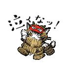 猫のダヤン メッセージスタンプ(個別スタンプ:35)