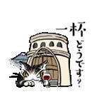 猫のダヤン メッセージスタンプ(個別スタンプ:40)
