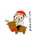 妖精になったおじさん(個別スタンプ:39)