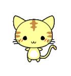 可愛い にゃんこ スタンプ(個別スタンプ:01)