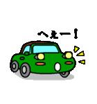 スポーツカーフレンズ3(個別スタンプ:03)