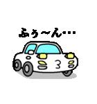 スポーツカーフレンズ3(個別スタンプ:04)