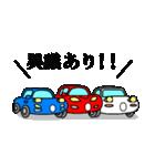 スポーツカーフレンズ3(個別スタンプ:13)
