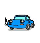 スポーツカーフレンズ3(個別スタンプ:23)