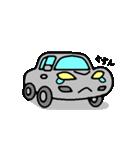 スポーツカーフレンズ3(個別スタンプ:29)