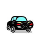 スポーツカーフレンズ3(個別スタンプ:36)