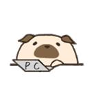 おさぼり犬