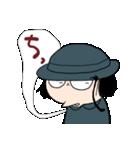 ひとことさん(個別スタンプ:08)