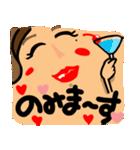 セクシーな日本の女の子(個別スタンプ:38)