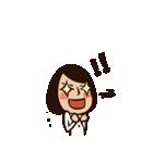 Working Time! Homesickness! (Chinese)(個別スタンプ:31)