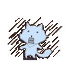 キツネ&タヌキ!(個別スタンプ:21)