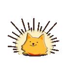 キツネ&タヌキ!(個別スタンプ:30)