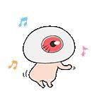 動く!ゆる~いゲゲゲの鬼太郎(個別スタンプ:02)