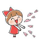 動く!ゆる~いゲゲゲの鬼太郎(個別スタンプ:04)