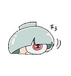 動く!ゆる~いゲゲゲの鬼太郎(個別スタンプ:09)