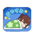 薄桜鬼~御伽草子~スタンプ(個別スタンプ:10)