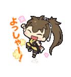 薄桜鬼~御伽草子~スタンプ(個別スタンプ:16)