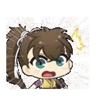 薄桜鬼~御伽草子~スタンプ(個別スタンプ:18)
