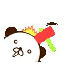 どあっぷパンダさん2(個別スタンプ:23)