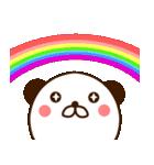 どあっぷパンダさん2(個別スタンプ:37)