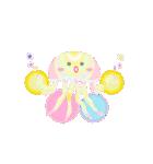 ぷるんと虹色くらげ(個別スタンプ:29)