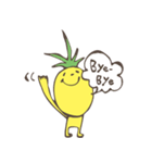 ウクレレパイナ金沢♪(個別スタンプ:29)