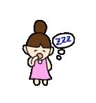 おだんご あーちゃん1(個別スタンプ:23)
